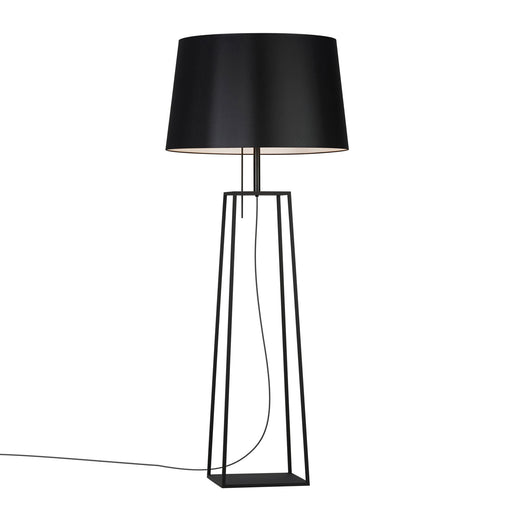 Buy online latest and high quality Tiffany 1 Floor Lamp from Carpyen | Modern Lighting + Decor