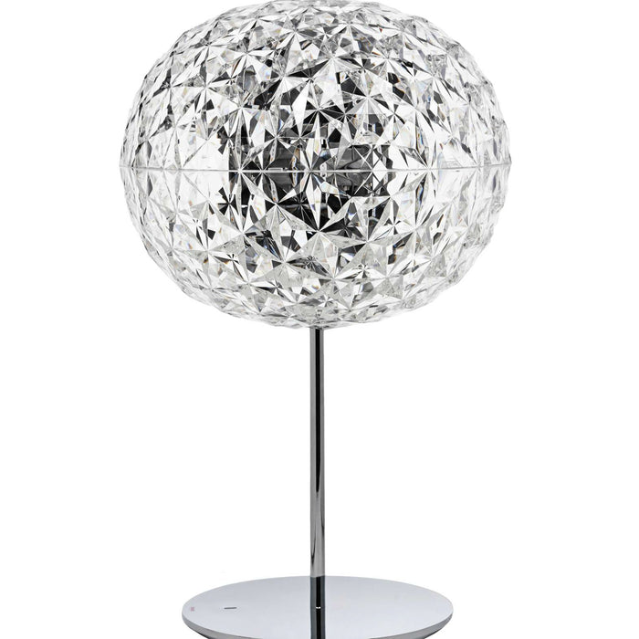 Buy online latest and high quality Planet Tall Table Lamp from Kartell | Modern Lighting + Decor