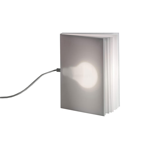 Book Light Table Lamp from Tecnolumen | Modern Lighting + Decor