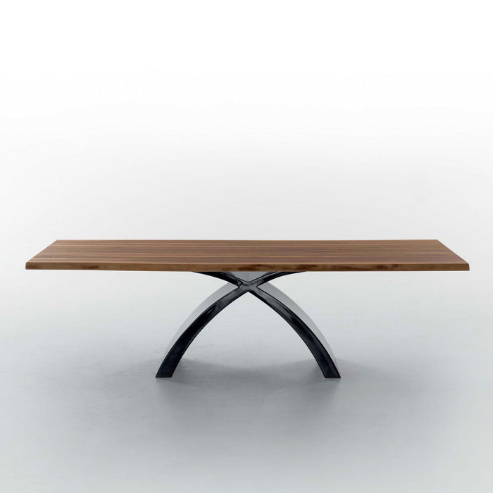 Tokyo 98 Inch Fixed Table from Tonin Casa | Modern Lighting + Decor