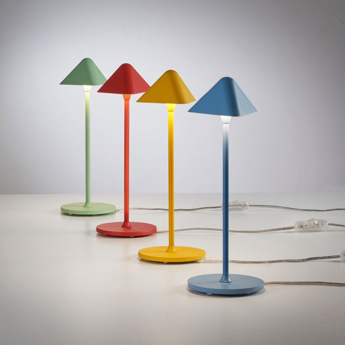 Buy online latest and high quality Tomas Table Lamp from Pujol Iluminacion | Modern Lighting + Decor