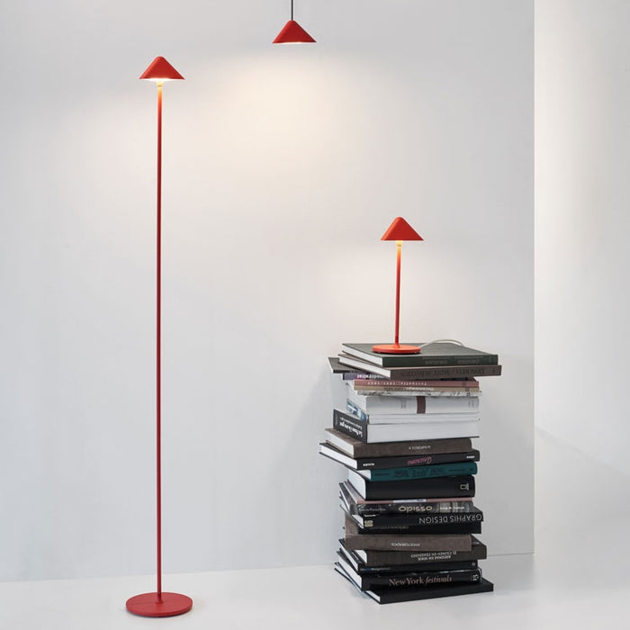 Tomas Floor Lamp from Pujol Iluminacion | Modern Lighting + Decor
