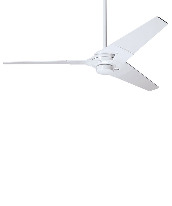 Torsion Ceiling Fan from Modern Fan | Modern Lighting + Decor