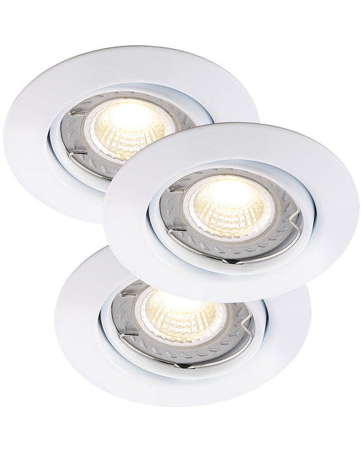 Triton Recessed Light from Nordlux | Modern Lighting + Decor
