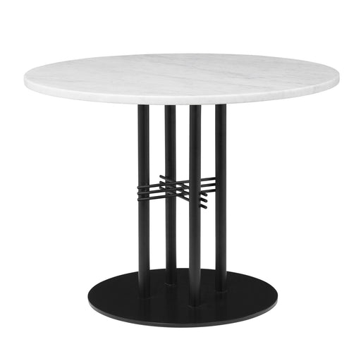 Buy online latest and high quality TS Column 80 Lounge Table from Gubi | Modern Lighting + Decor