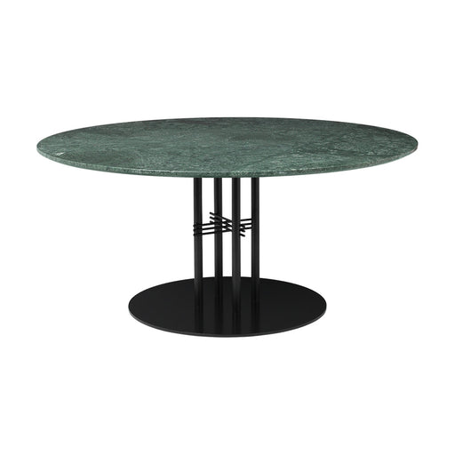 Buy online latest and high quality TS Column 130 Lounge Table from Gubi | Modern Lighting + Decor