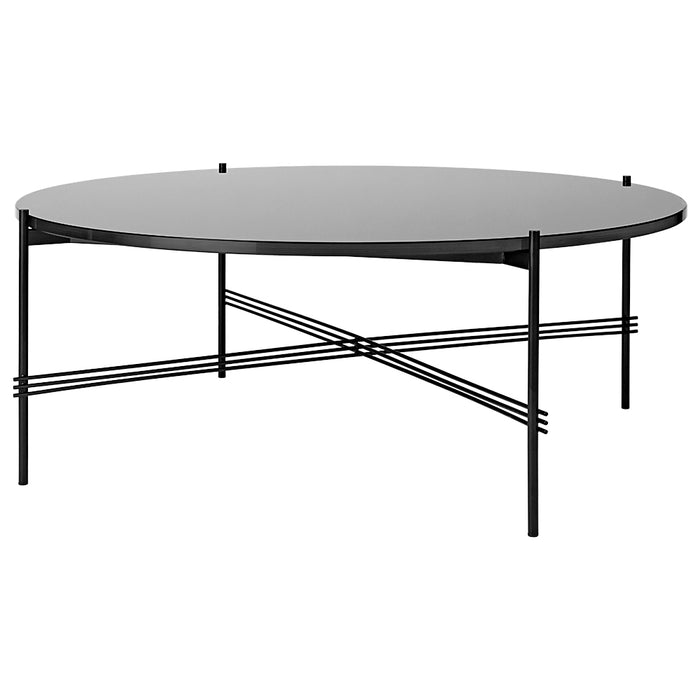 Buy online latest and high quality TS Round 105 Coffee Table from Gubi | Modern Lighting + Decor