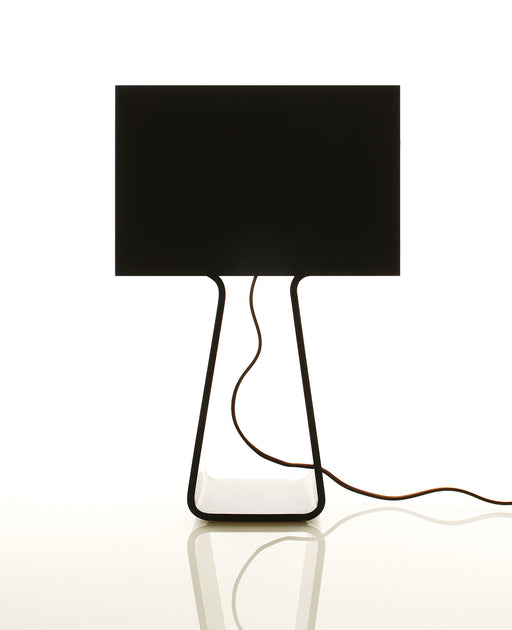 Tube Top table lamp - 14/21/27 from Pablo Designs | Modern Lighting + Decor
