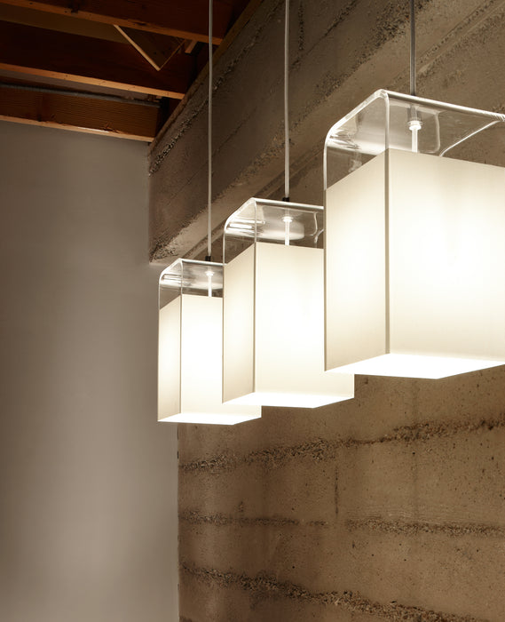 Buy online latest and high quality Tube Top Suspension from Pablo Designs | Modern Lighting + Decor
