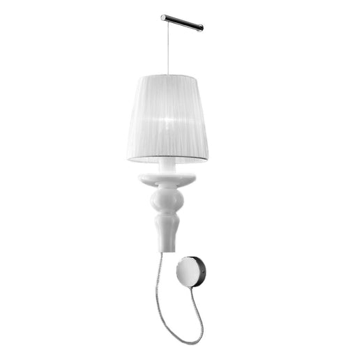 Gadora Chic PA1 M Wall Sconce from EviStyle | Modern Lighting + Decor