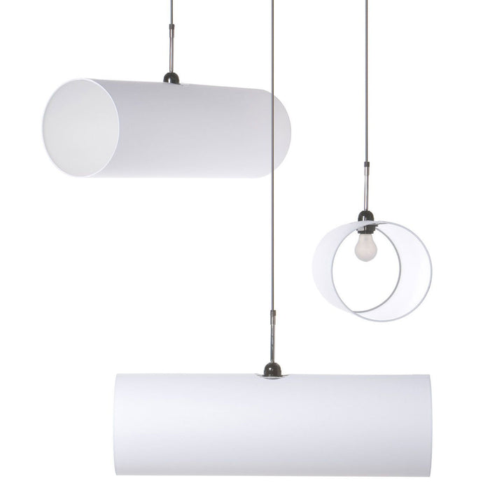 Buy online latest and high quality Tube Suspension from Moooi | Modern Lighting + Decor