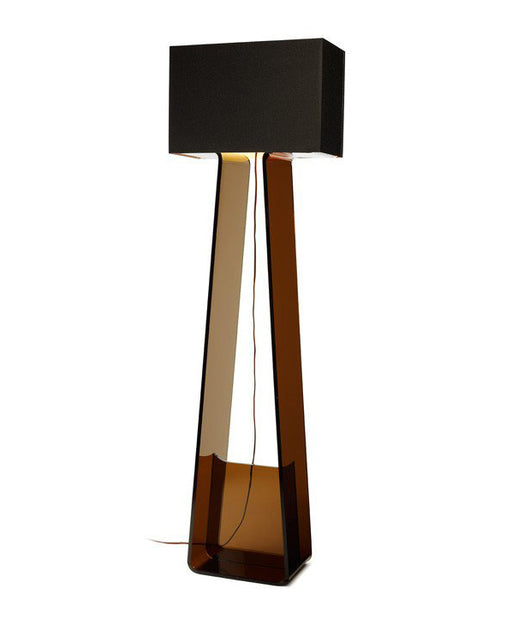 Tube Top floor lamp from Pablo Designs | Modern Lighting + Decor