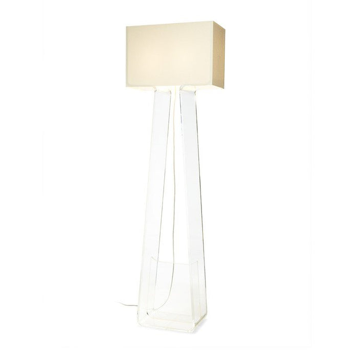 Buy online latest and high quality Tube Top floor lamp from Pablo Designs | Modern Lighting + Decor