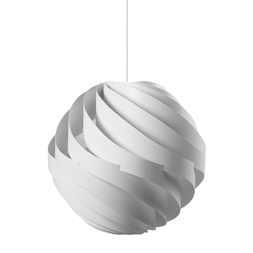 Buy online latest and high quality Turbo 62 Pendant Lamp from Gubi | Modern Lighting + Decor