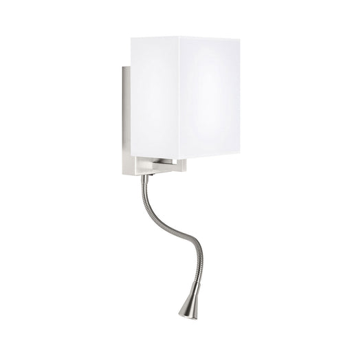 Turin 1 Wall Sconce from Carpyen | Modern Lighting + Decor