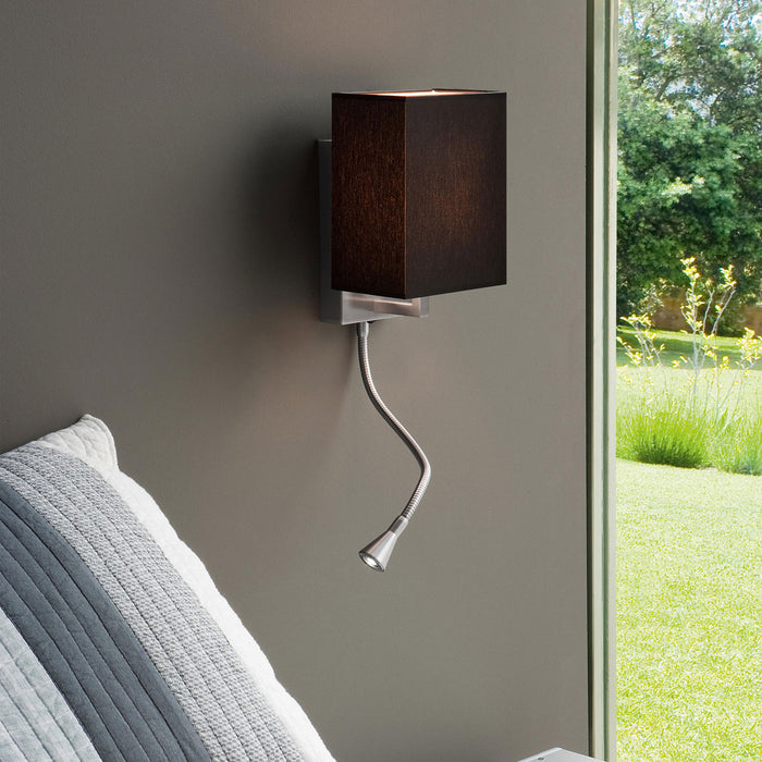 Buy online latest and high quality Turin 1 Wall Sconce from Carpyen | Modern Lighting + Decor