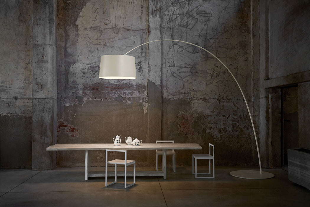 Buy online latest and high quality Twice As Twiggy Floor Lamp from Foscarini | Modern Lighting + Decor