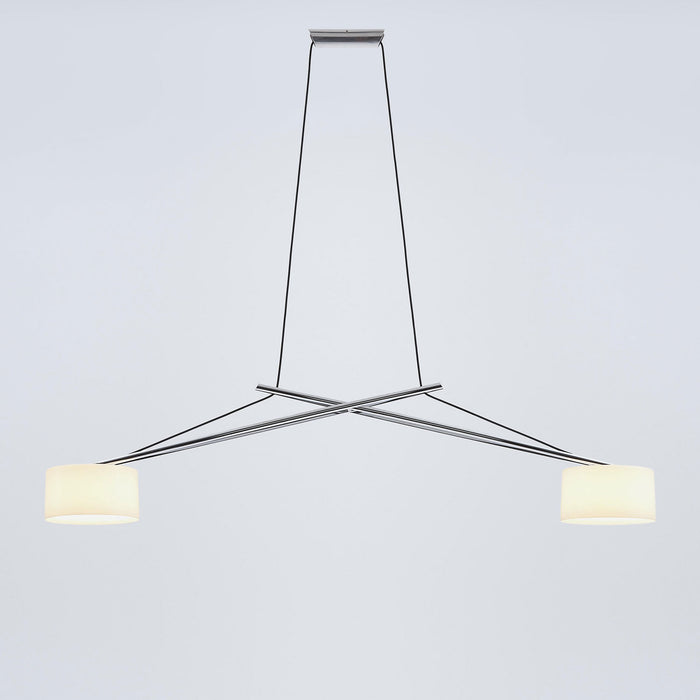 Twin Suspension from Serien Lighting | Modern Lighting + Decor