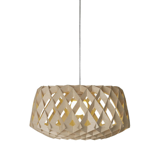 Pilke 60 Pendant Lamp from Showroom Finland | Modern Lighting + Decor