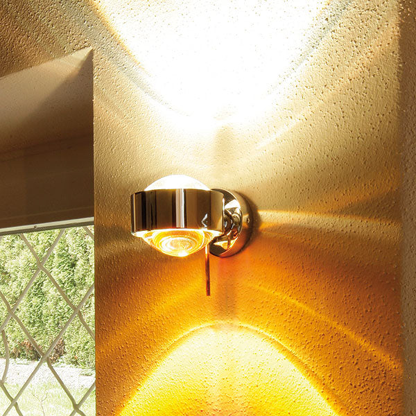 Buy online latest and high quality Puk Wall Plus LED Light from Top Light | Modern Lighting + Decor
