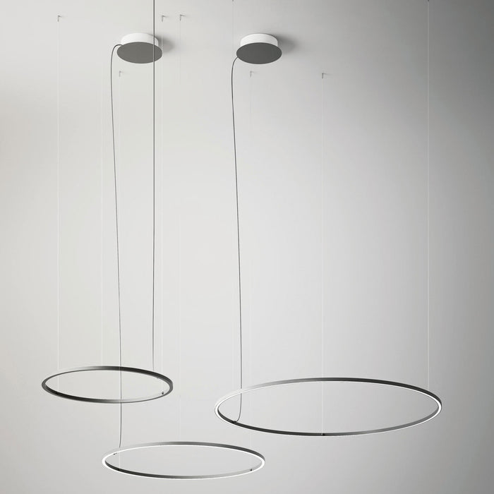 Buy online latest and high quality U-Light 090 Pendant Lamp from Axo | Modern Lighting + Decor