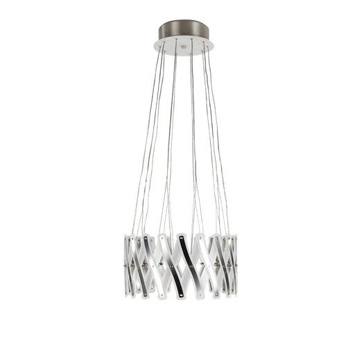 Zoom 1 Chandelier from Serien Lighting | Modern Lighting + Decor