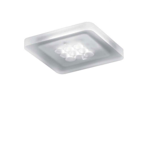 Modul Q 9 Aqua LED outdoor ceiling light from Nimbus | Modern Lighting + Decor
