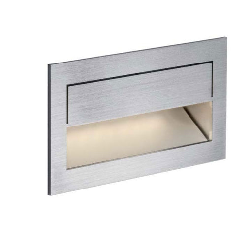 Mike India 50 Accent long wall recessed light from Nimbus | Modern Lighting + Decor