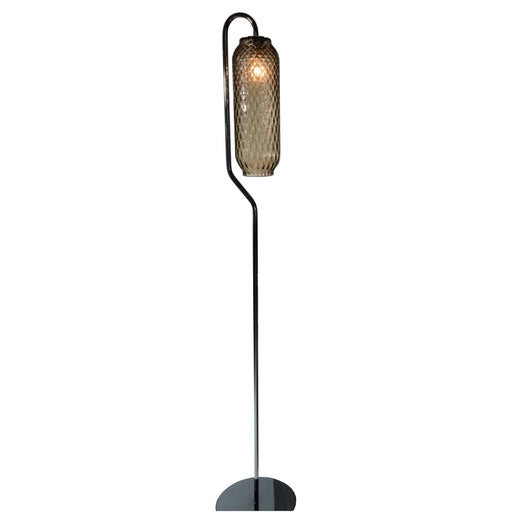 Lumè Floor Lamp from Mazzega 1946 | Modern Lighting + Decor