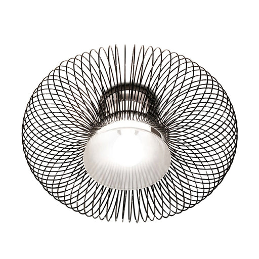 Spring PL55 Ceiling Light from Morosini | Modern Lighting + Decor