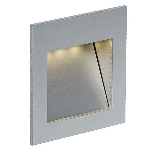 Zen In S wall recessed light from Nimbus | Modern Lighting + Decor