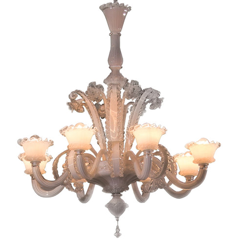 Buy online latest and high quality San Paolo Chandelier from Mazzega 1946 | Modern Lighting + Decor
