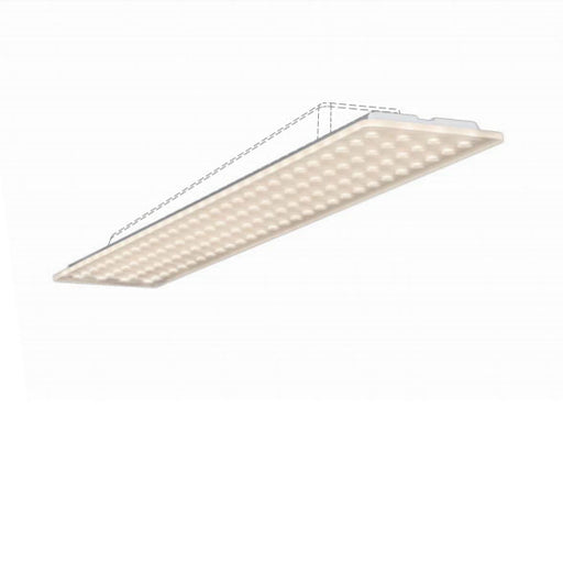 Modul L 112 ceiling light - surface mount from Nimbus | Modern Lighting + Decor