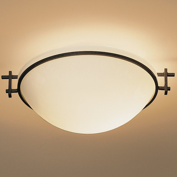Moonband Flushmount | Modern Lighting + Decor