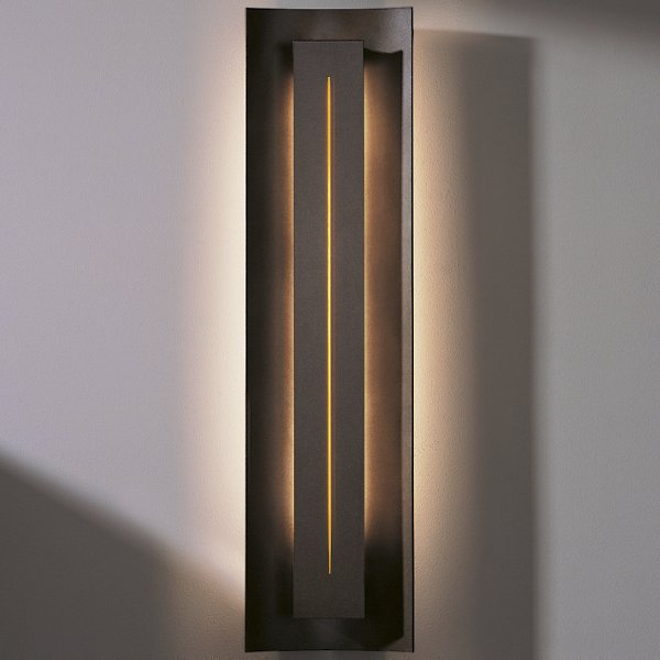 Gallery Wall Sconce With 3.1 In. Projection | Modern Lighting + Decor