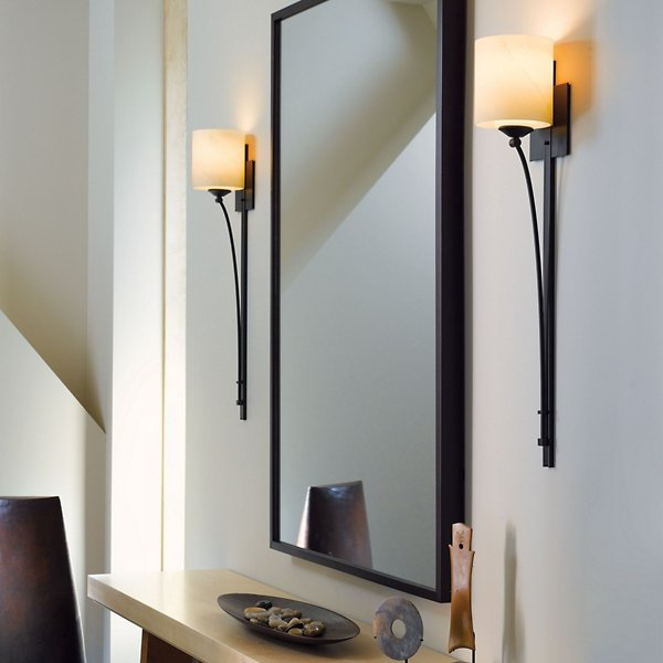 Buy online latest and high quality Formae Contemporary Wall Sconce from Hubbardton Forge | Modern Lighting + Decor