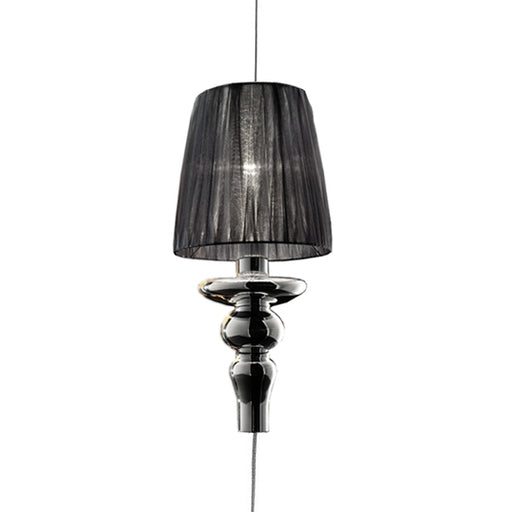 Gadora Chic TE S1 Suspension Lamp from EviStyle | Modern Lighting + Decor
