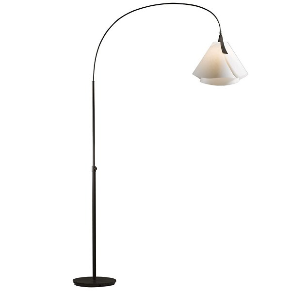 Buy online latest and high quality Mobius Floor Lamp from Hubbardton Forge | Modern Lighting + Decor