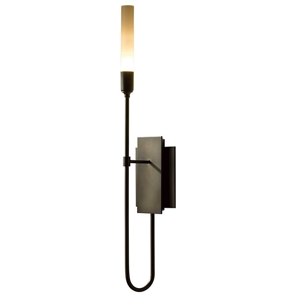 Buy online latest and high quality Lisse Wall Sconce from Hubbardton Forge | Modern Lighting + Decor
