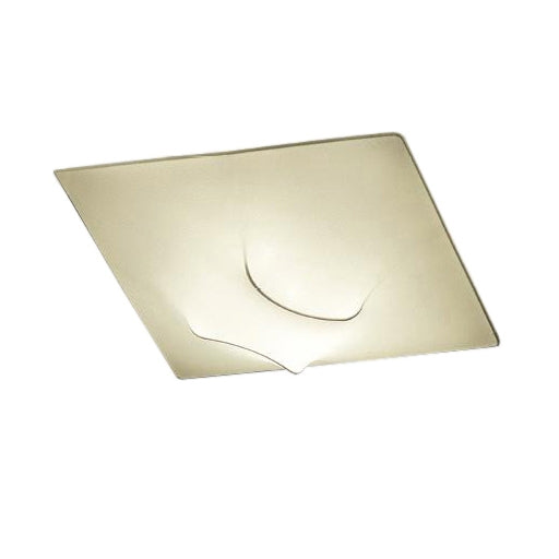 In & Out PP60 FL Wall/Ceiling Light from Morosini | Modern Lighting + Decor