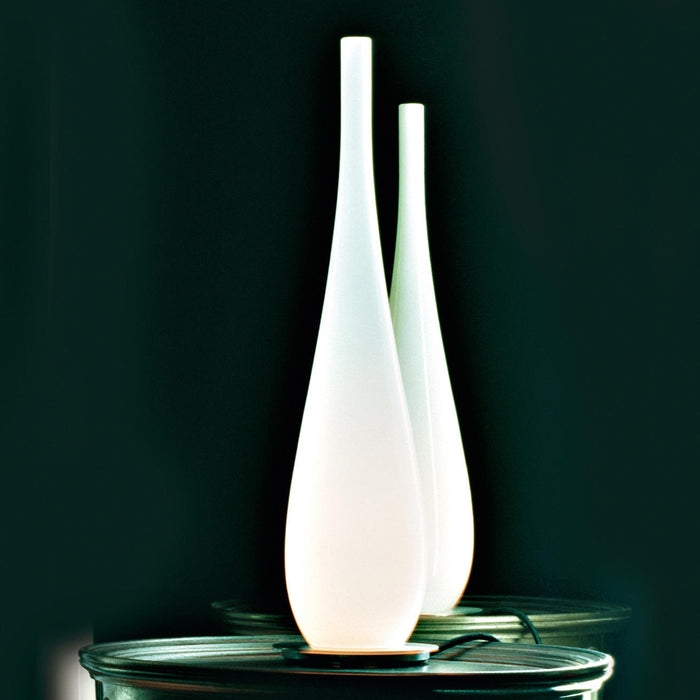 Jar Table Lamp from Mazzega 1946 | Modern Lighting + Decor