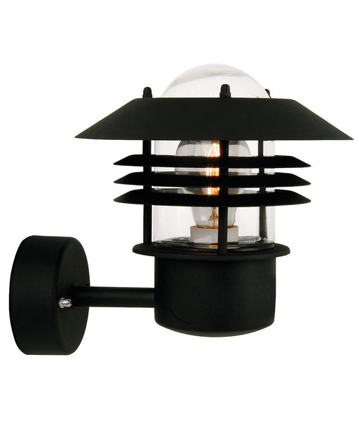 Vejers Outdoor Wall Sconce from Nordlux | Modern Lighting + Decor