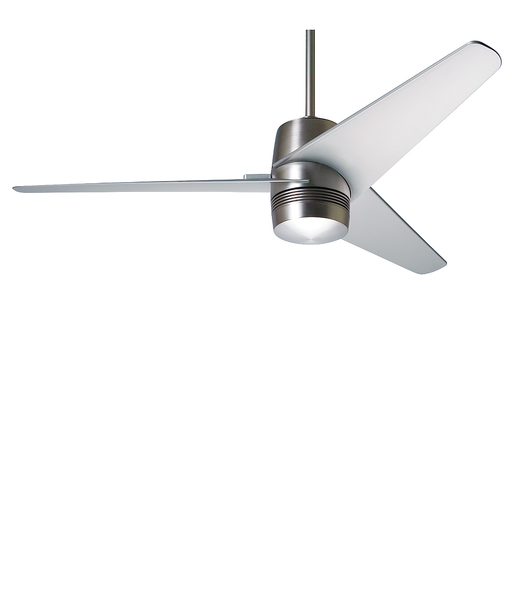 Velo DC Ceiling Fan from Modern Fan | Modern Lighting + Decor