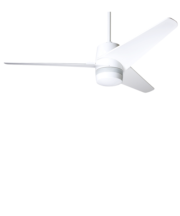 Buy online latest and high quality Velo DC Ceiling Fan from Modern Fan | Modern Lighting + Decor