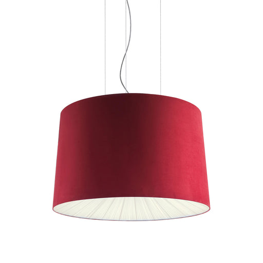 Buy online latest and high quality Velvet Pendant Lamp - USVEL160 (Large) from Axo | Modern Lighting + Decor