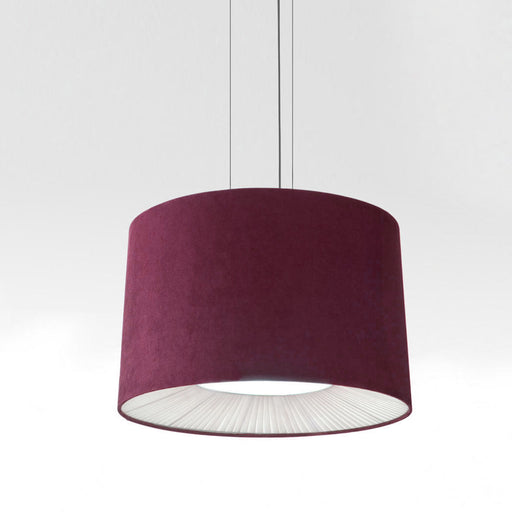 Velvet Pendant Lamp - US070 (Small) from Axo | Modern Lighting + Decor