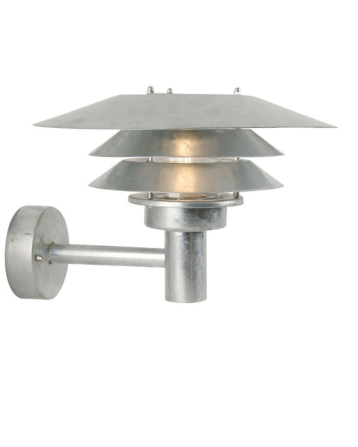 Venø Outdoor Wall Sconce from Nordlux | Modern Lighting + Decor