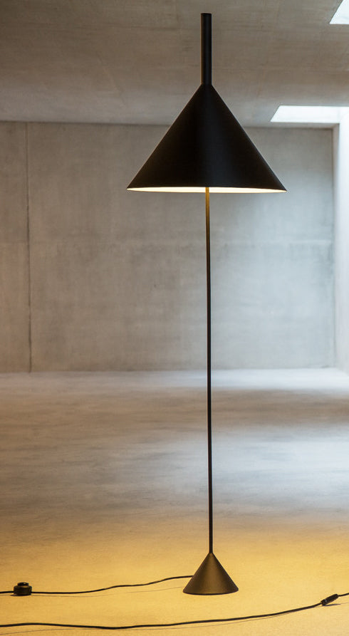 Buy online latest and high quality Funnel floor lamp from Vertigo Bird | Modern Lighting + Decor