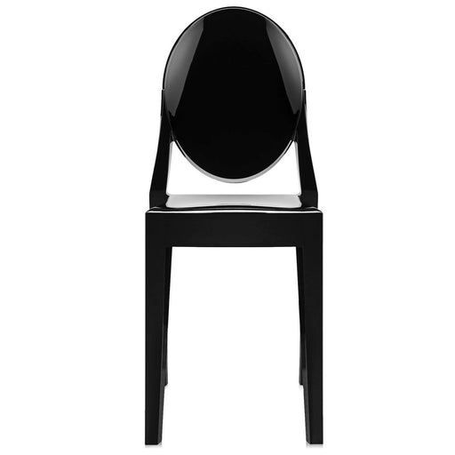 Buy online latest and high quality Victoria Ghost Chair - Set of 2 from Kartell | Modern Lighting + Decor