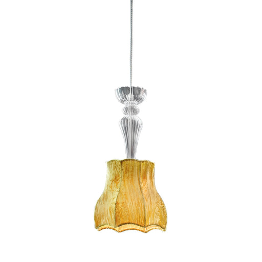 Vintage Glass SO1 Pagoda Pendant Lamp from EviStyle | Modern Lighting + Decor